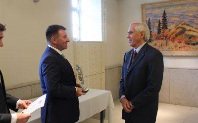 WH Danubius vyhrá Merkúr 2016